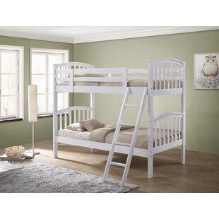 Elstree Single Bunk Bed By Harriet Bee