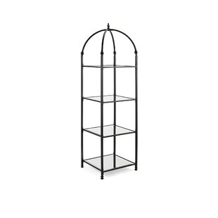 Display Etagere Bookcase