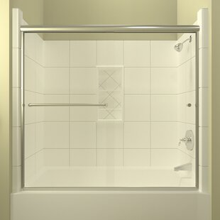 Arizona Shower Door Ete 72