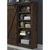 Yother Right Solid Wood Entertainment Center for TVs up to 24 by August Grove®