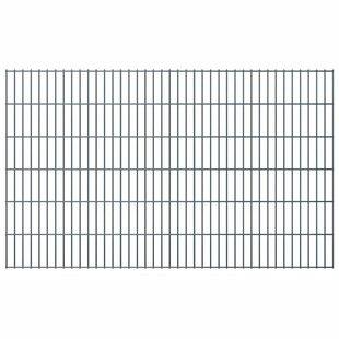 6' X 4' (2.01m X 1.23m) Fence Panel By Symple Stuff
