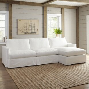 Bargain Kearney Sectional by Birch Lane™ Heritage Reviews (2019) & Buyer's Guide