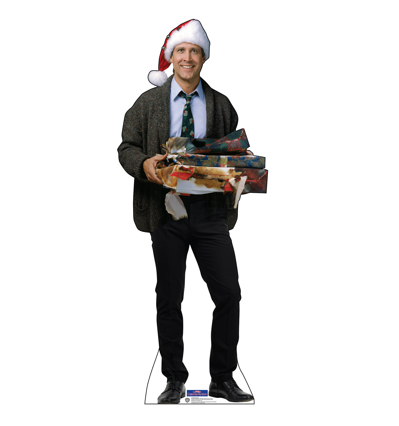 Clark Griswold Christmas Vacation.Clark Griswold National Lampoon S Christmas Vacation Standup