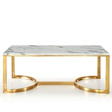 Vonda Coffee Table by Everly Quinn