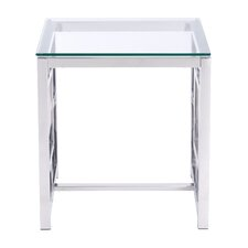 Rohrbach End Table by Willa Arlo Interiors
