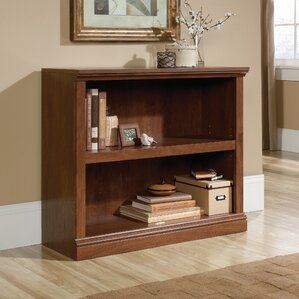 oak bookcases you'll love | wayfair