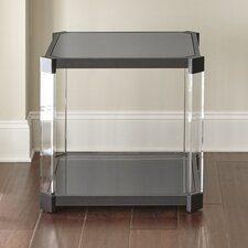 Isadore End Table by Wade Logan