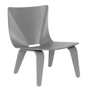 V Lounge Chair by MU Form New