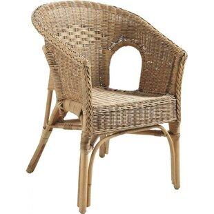 Trevett Tub Chair By Bay Isle Home