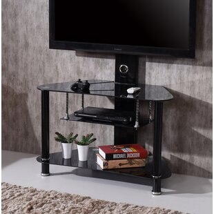 Howard TV Stand for TVs up to 42 by Hodedah