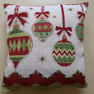 Roper Decorative Throw Pillow (Set of 2)