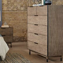 Best Yasmine 6 Drawer Chest by Brayden Studio