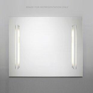 Inexpensive Reflexion Bathroom/Vanity Mirror By Robern