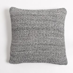 Edan Cotton Throw Pillow