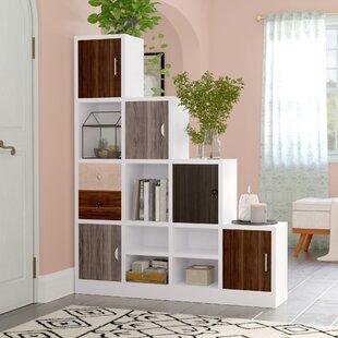 Rory Cube Unit Bookcase By Brayden Studio