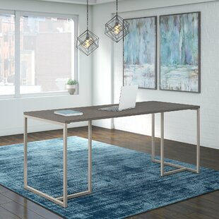 Kathy Ireland Office by Bush Method 2 Piece Desk Office Suite