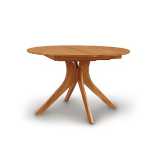 Affordable Price Audrey Extendable Dining Table By Copeland Furniture