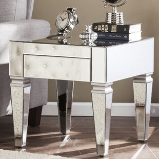 Willa Arlo Interiors Karina End Table