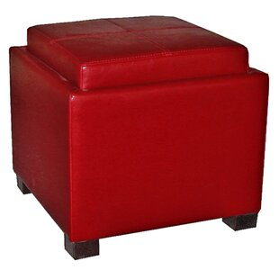 Hagler Storage Ottoman by Ebern Designs