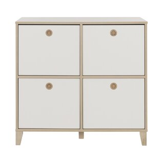 Richter 4 Drawer Dresser By Isabelle & Max