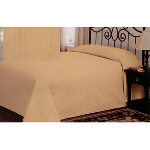 August Grove Gilles Traditional Bedspread