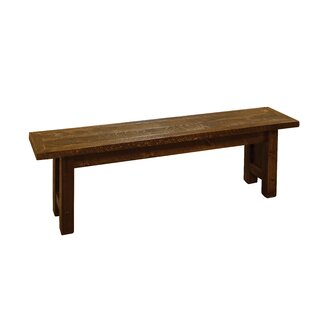 Rolla Wood Bench