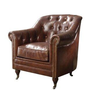 Kasha Club Chair by Williston Forge