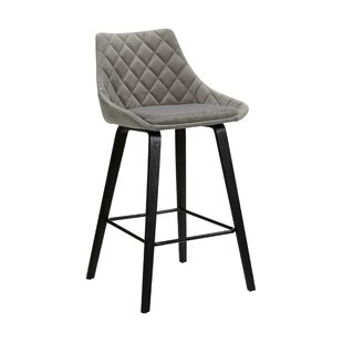Mendosa Counter Stool by 17 Stories