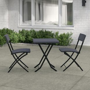 Glouscester 2 Seater Bistro Set By Zipcode Design