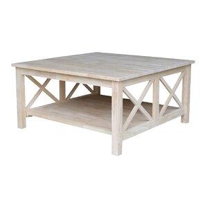 Walden Wood Coffee Table by Loon Peak