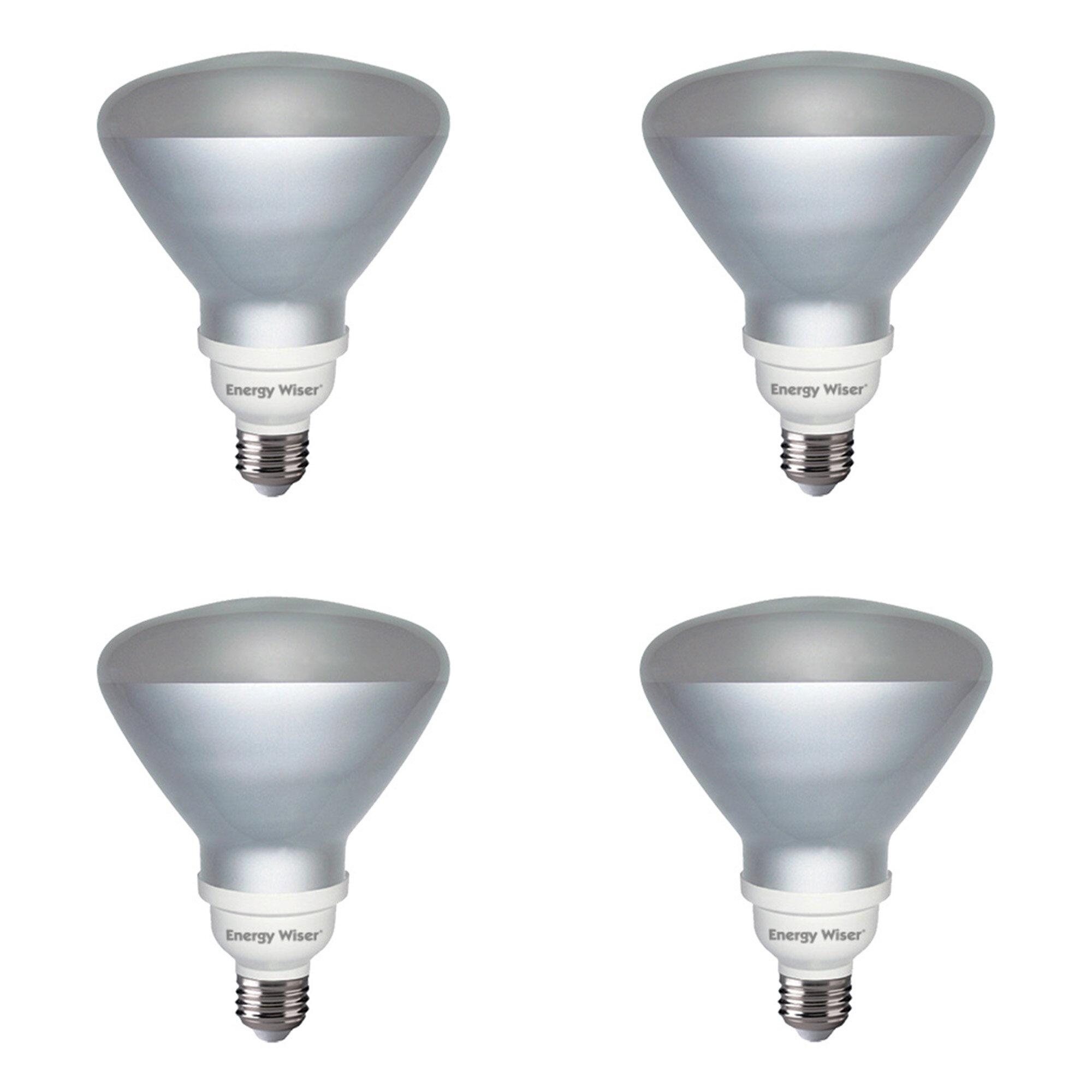 Bulbrite Industries 23 Watt R40 Compact Fluorescent Cfl