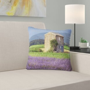 Lavender Pillow Wayfair