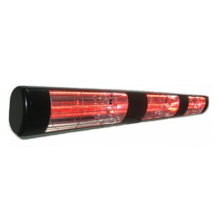 Quam Triple Electric Patio Heater By Sol 72 Outdoor