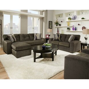 Chelsea Home Rockland Sectional