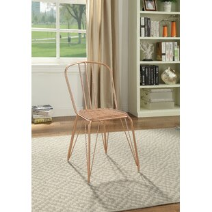 Clio Dining Chair (Set of 2) by 17 Stories