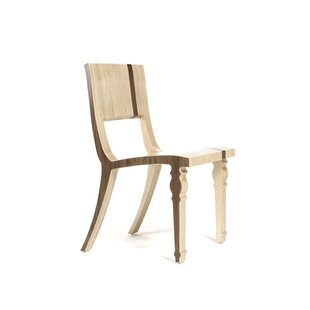 William and Mary Side Chair by Context Furniture