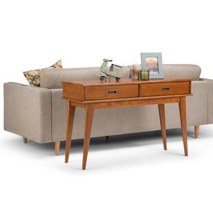 Halvorson Console Table