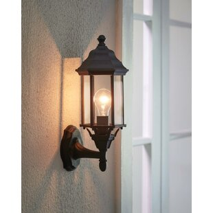 Anka Outdoor Sconce