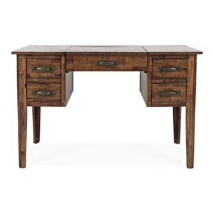 Athol Desk by Three Posts Today Sale Only