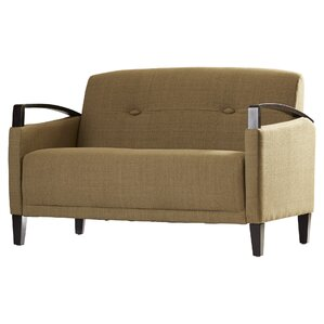 Pembroke Loveseat by Brayden Studio