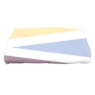 Boubacar Print Bath Towel