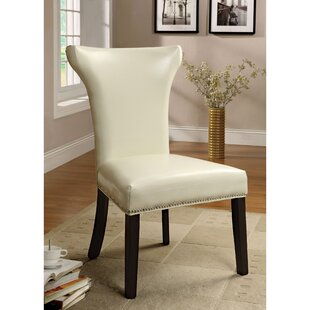 Modern Side Chair (Set of 2) Hokku Designs