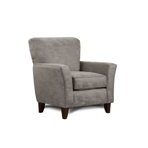 Hecker Armchair by Red Barrel Studio