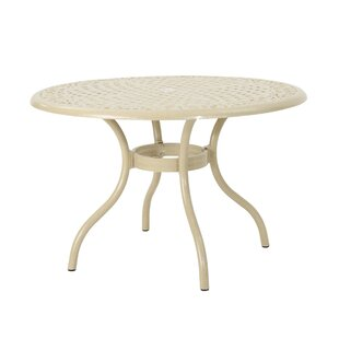 Fason Aluminum Dining Table