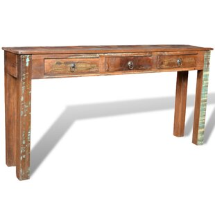 Console Table By Home Etc