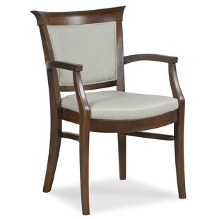 Hatton Upholstered Dining Chair by Fairfi..
