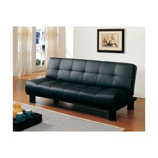 Shop Nicks Convertible Sofa by Latitude Run