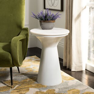 Prue End Table by Orren Ellis