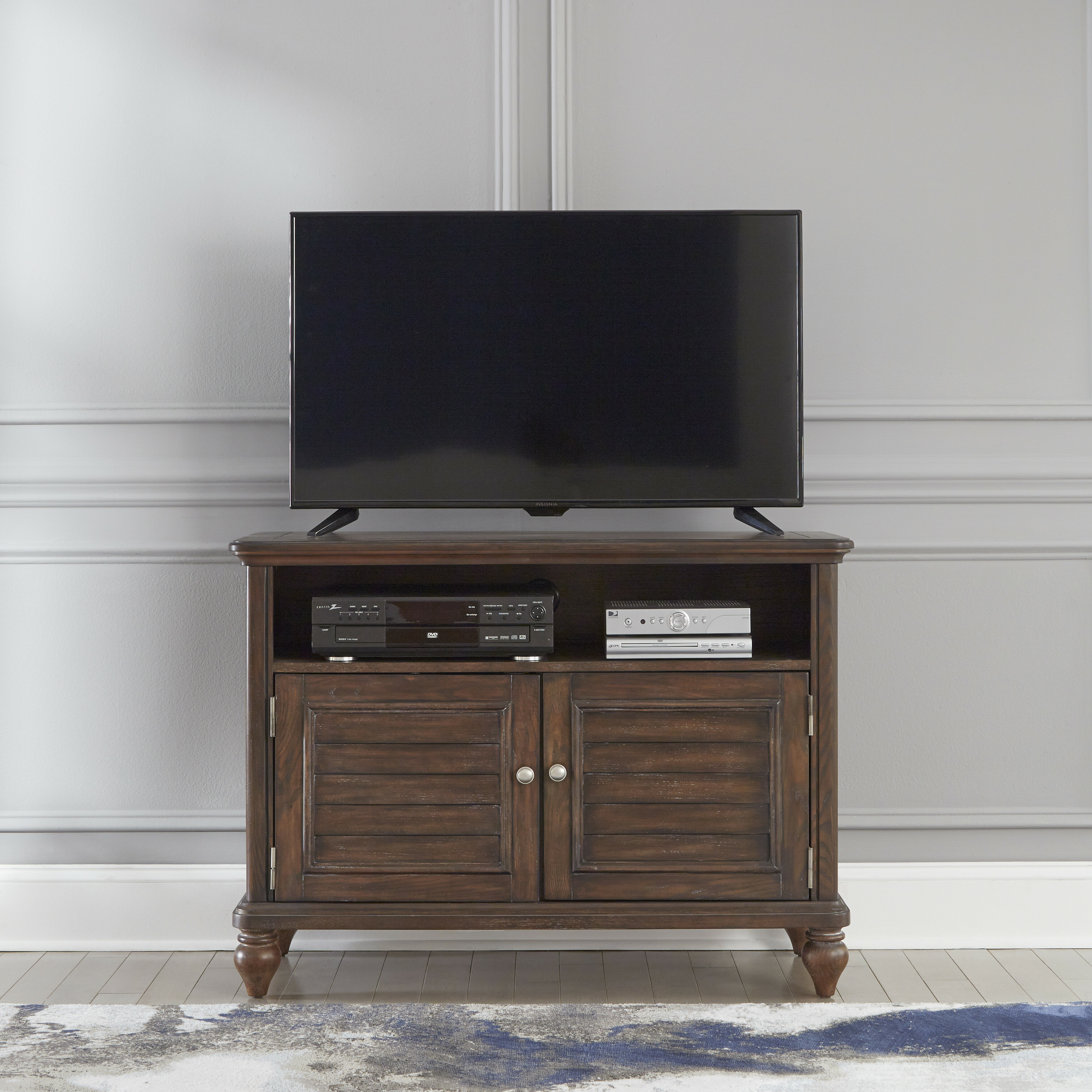 Longshore Tides Caitlynn Tv Stand For Tvs Up To 50 Wayfair