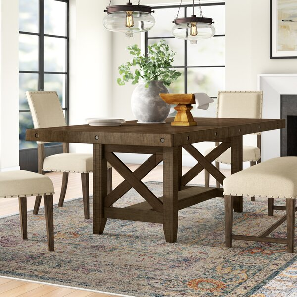 30 X 72 Dining Table Wayfair